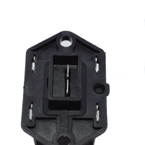 Cooling Fan Resistor Relay For Ford Focus 00-07 Contour 15630369,93BB9A819AC New