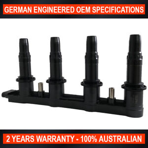 OEM-Quality-Ignition-Coil-Pack-for-Holden-Cruze-JH-Barina-TM-Trax-TJ-1-8L-1-6L