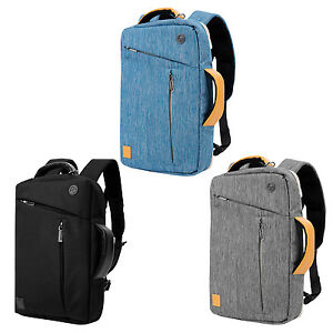 "VanGoddy Laptop Backpack Briefcase Shoulder Bag For 15.6"" Acer/ Dell / Asus/ HP"