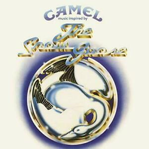 Camel-Music-Inspired-By-The-Snow-Goose-Vinyl-New-amp-Sealed