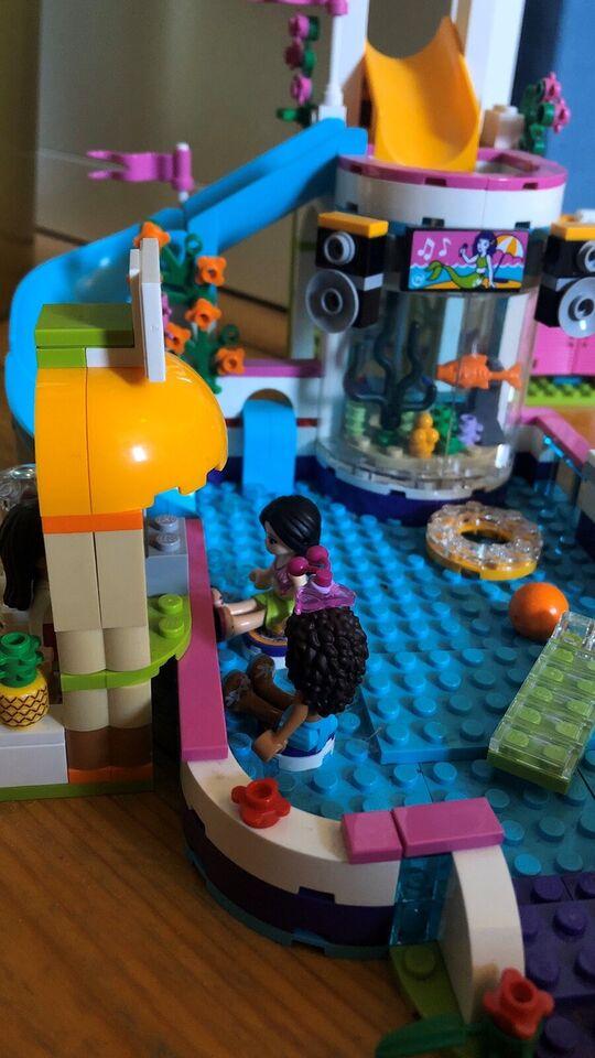 Lego Friends, 41313