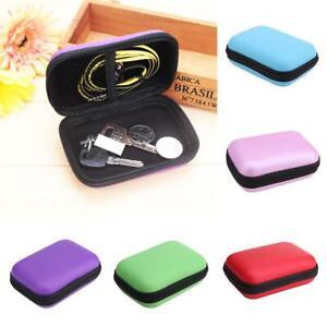 Mini-Square-EVA-Case-Headset-Bluetooth-Earphone-Cable-Storage-Box