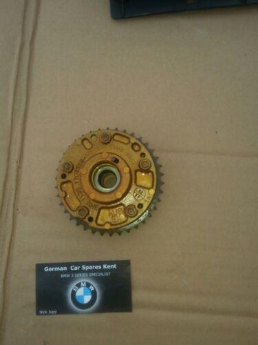 condizioni eccellenti SCARICO BMW E46 N42//N46 MOTORE Natali unità