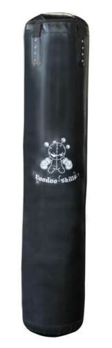 Muay Thai UNFILLED Professional Heavy Punching Bag Boxing MMA