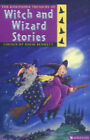 The Kingfisher Treasury of Witches and Wizards by Pan Macmillan (Paperback, 2004)