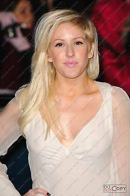Ellie Goulding Poster Picture Photo Print A2 A3 A4 7X5 6X4