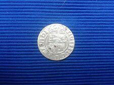 Poltorak 1,5 Grosz Lithuania Poland Silver 1623-26 Zygmunta Wazy