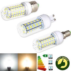 5W-15W-Energy-Saving-5730-SMD-LED-Corn-Light-E27-E14-E12-B22-G9-GU10-Bulb-Lamp