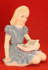 Vintage 1959 Royal Doulton ALICE Figurine Number HN 2158 - English Bone China
