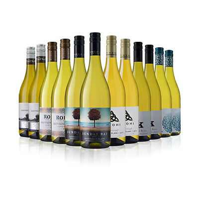 New Zealand Sauvignon Blanc Mix - White - Laithwaites Wine