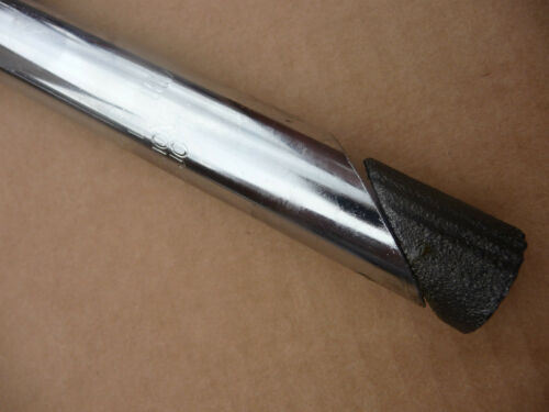 All Rounder Bicycle Handlebars /&//or Quill Stem 22.mm Steel Chrome Bike Cycle
