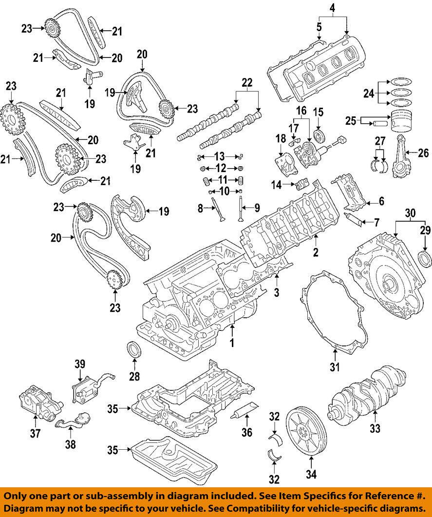 B5 S4 Engine Diagram