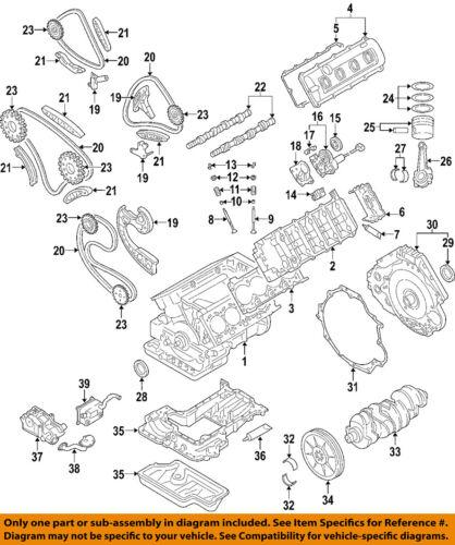 AUDI OEM 04-09 S4-Engine Crankshaft Crank Seal 079103051G