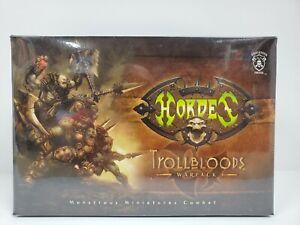 Hordes-TROLLBLOODS-WARPACK-Privateer-Press-PIP-71001-NEW