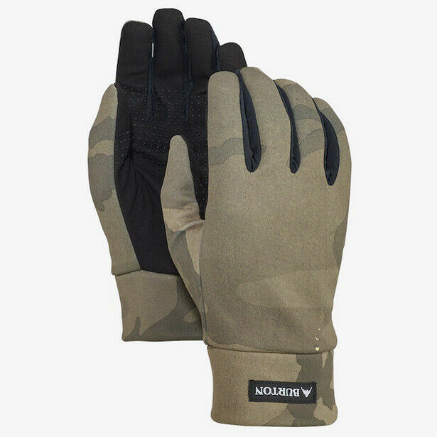 NEW Burton Touch N Go Glove Liner. Various Colours and Sizes