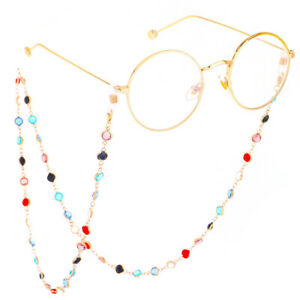 Women-Glasses-Chain-Sunglasses-Necklace-Eyeglass-Lanyard-Eye-wear-Accessories