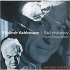 Sergey Rachmaninov - Rachmaninov: Piano Transcriptions (2002)