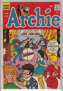 Archie-191-June-G-archie-comics