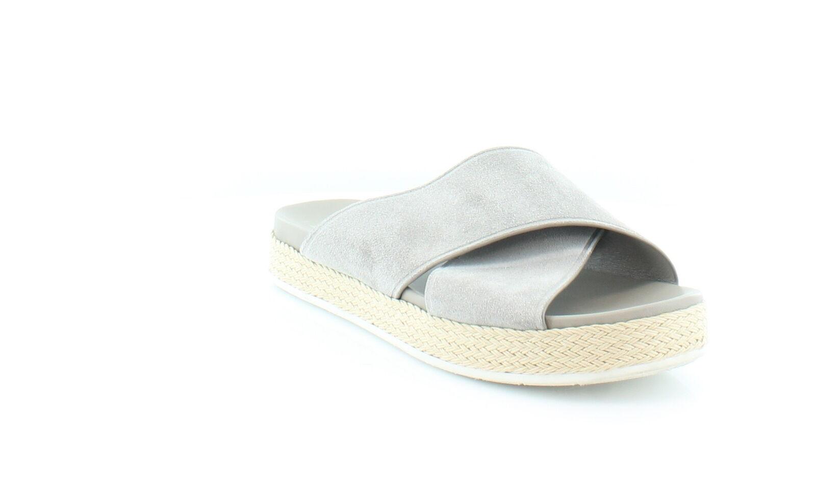 Vince villaire villaire villaire gris Sandalias De Mujer Zapatos Talla 7 M precio minorista sugerido por el fabricante  195  minorista de fitness