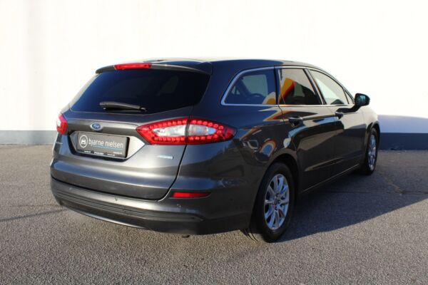 Ford Mondeo 1,5 SCTi 160 Business stc. - billede 1