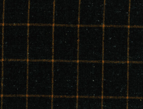 1650//2 Scottish Tweed Fabric 100/% Wool Made In Scotland By The Metre