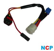 CITROEN XSARA PICASSO 98-02 IGNITION BARREL SWITCH CABLE REPAIR 992712 IC1