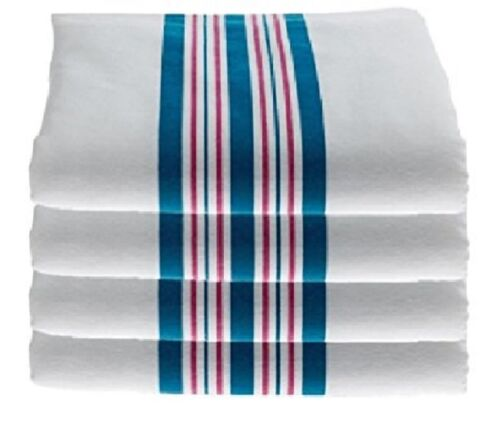 BABY INFANT HOSPITAL RECEIVING BLANKETS 100/% COTTON WARM BLANKETS 30x40-4 PK