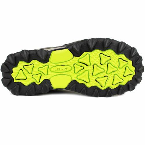 Meindl Tuam Junior GTX Enfants Chaussures de Loisir Randonnée à Lacets