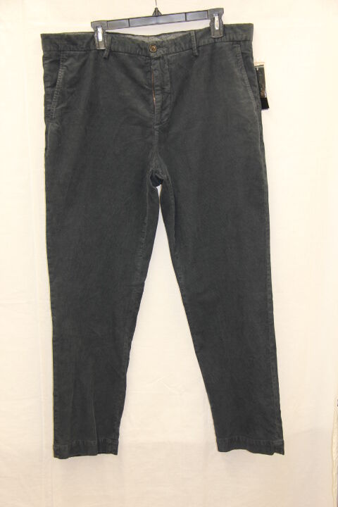 The Man's Store Bloomingdale's Pants bluee Slate Size 38W -32L