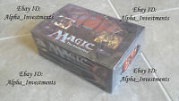 Magic The Gathering 4th Edition Booster Factory Sealed Box Mtg