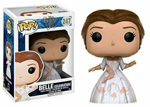 Belle Dancing Pop Beauty and the Beast Vinyl-FUN11220