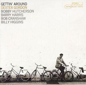 Gettin-039-Around-Bonus-Tracks-Remaster-by-Dexter-Gordon-CD-RVG-Edition