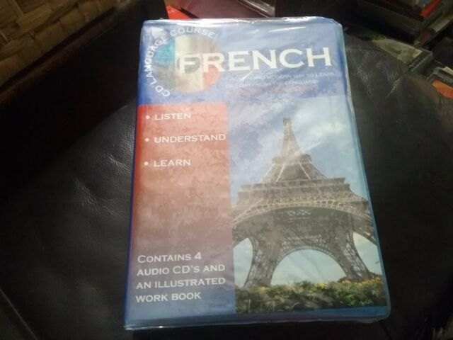 French Language Course by Caxton Publishing (Mixed media product, 2003)new freep