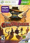 The Gunstringer (Microsoft Xbox 360, 2011)