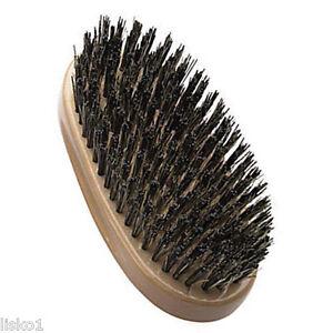 "Diane #8157 Reinforced Boar Palm Hair brush 9-row 5"" wood handle"