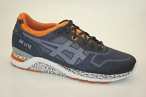 Asics-GEL-LYTE-EVO-Sneakers-Sportschuhe-Turnschuhe-Laufschuhe-Herren-Schuhe-NEU