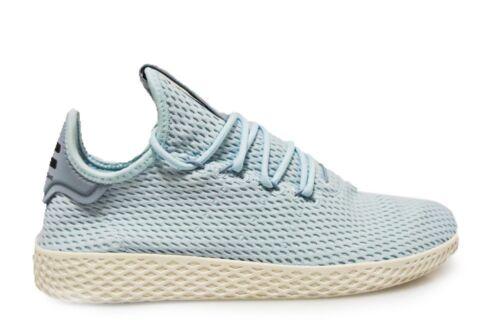 Pharrell Williams Adidas Ice Blue Trainers Tennis Cp9764 Uomo Hu PHqx5wpz