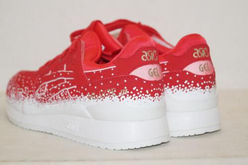 Asics Rot Sneakers 5 Hy6b9 Weiss lyte Uk Eu Gel Sportschuhe 37 Damen 5 Iii 4 rqCPrwfg