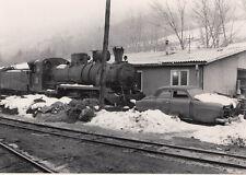 ORIG. FOTO JZ KRAFTWAGEN BW TITOVO UZICE 1973 STUDEBAKER 1951 (AF133)
