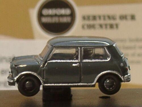 Spur N grau 200 128866 Oxford Mini
