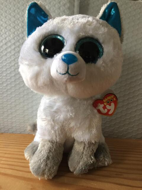Ty Beanie Boos Frost The Arctic Fox 9