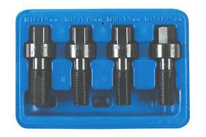 SUPER-Saver-MERCEDES-BMW-MOZZO-Filettatura-Interna-Repair-Tool-Kit-M12-M14