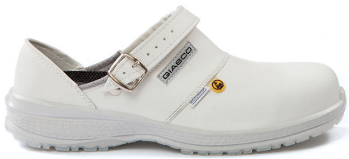SCARPA SCARPA SCARPA ANTINFORTUNISTICA GIASCO KUBE HELSINKI SB FO A E - Safety Footwear 76722e
