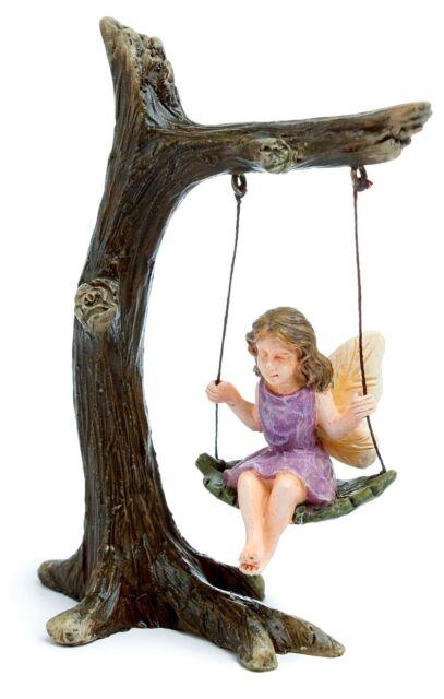 Mg12 Marshall Home U0026 Garden Miniature Fairy Tree SWING