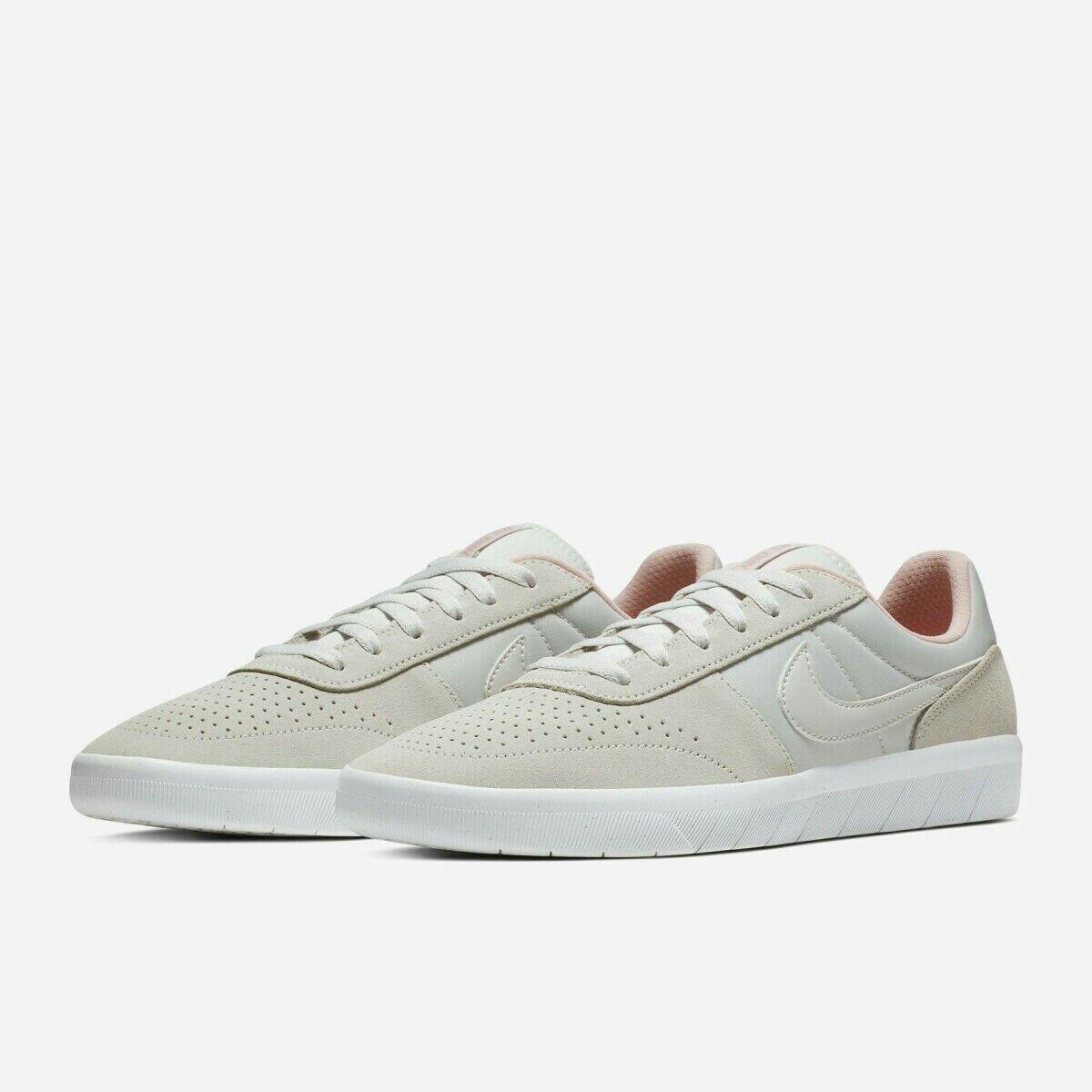Nike SB Team Classic Grey Pink UK Size 12 AH3360 005