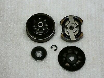 Genuine Sprocket Drive Washer /& Clip Fits Many STIHL Models See Listing