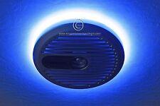 """2pc LED Speaker Rings Alpine Marine SPS-M600 Drilled 6.5"""" New"""
