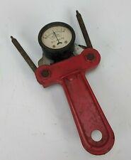 Vintage 3v Dc Voltage Tester Contact Probe Load Usa Made
