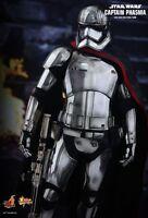 Captain Phasma Hot Toys 1/6 Star Wars Force Awakens Gwendoline Christie Sale