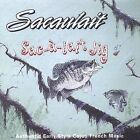 Sac-A-Lait Jig by Sacaulait (CD, May-2001, Swallow Records)